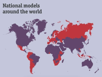 Photo: World_map_with_euromod-modes_highlighted