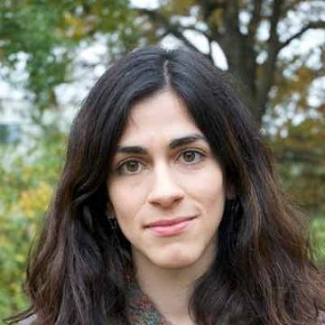 Chrysa Leventi