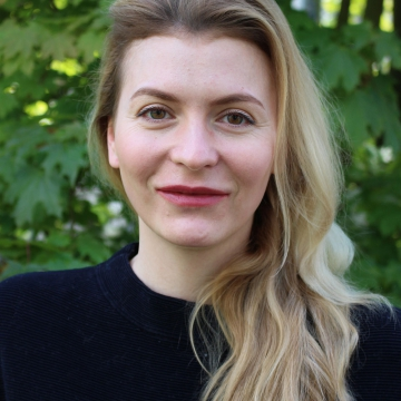 Daria Popova