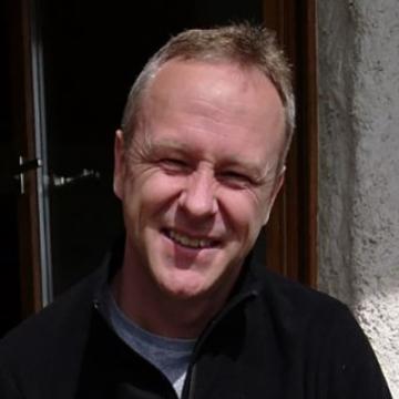 Justin Van De Ven
