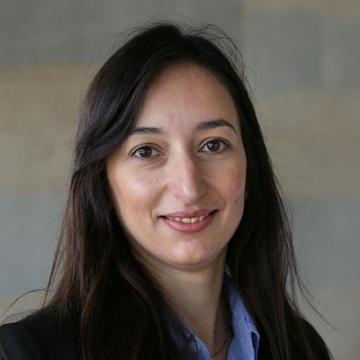 Stella Hadjiantoni