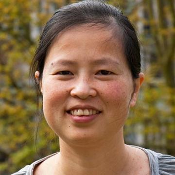 Yanchun Bao